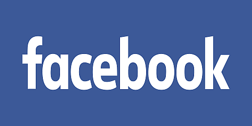 Facebook 500x250