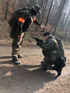 Ćwiczenia ObronaNarodowa.pl