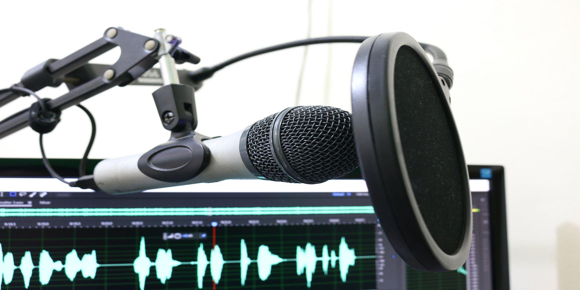 Podcasty o tematyce związanej z bezpieczeństwem
