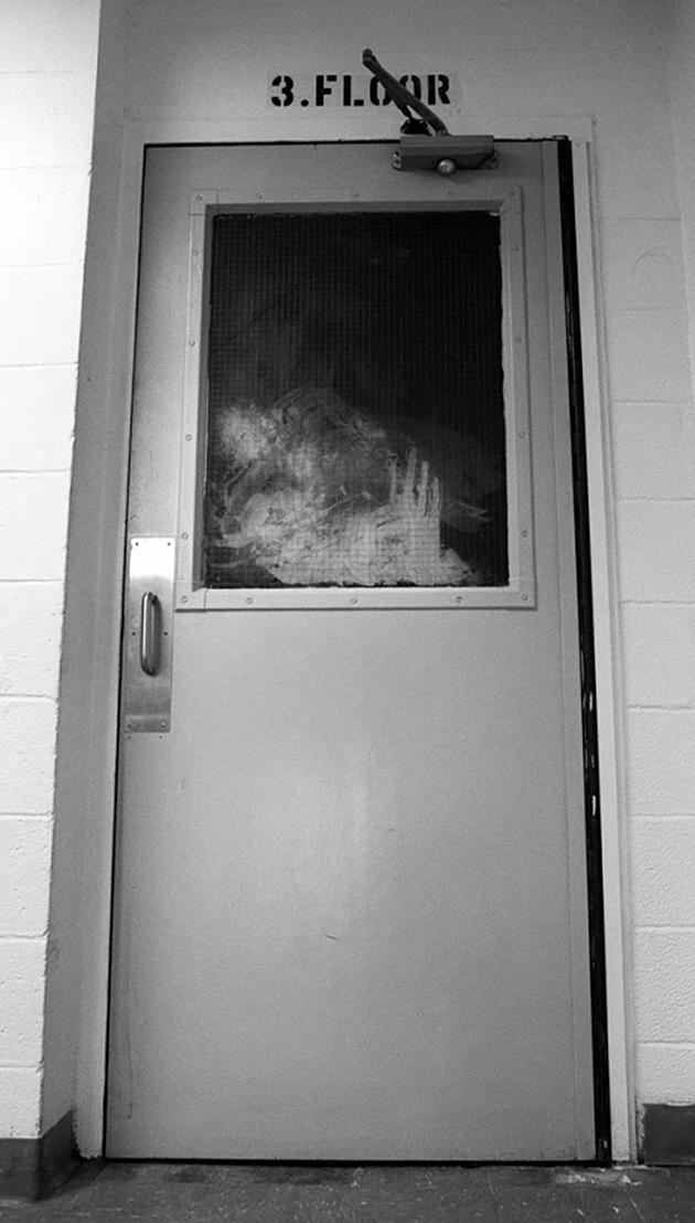 Pożar akademiku w Boland Hall