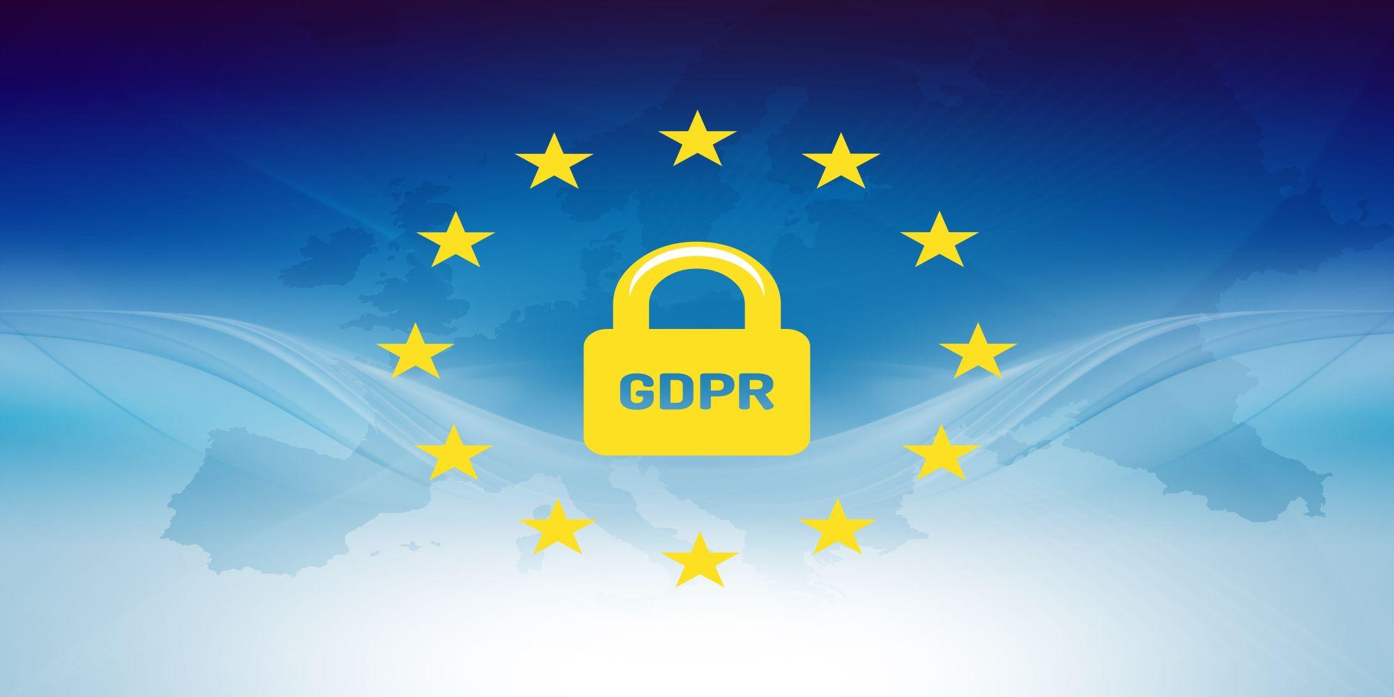 Ochrona danych osobowych RODO