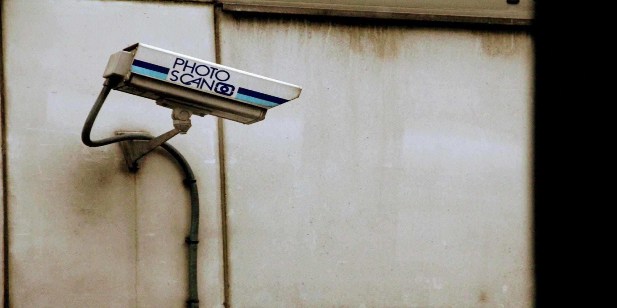 RODO a monitoring wizyjny